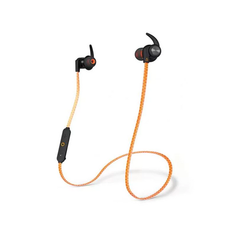 Creative Outlier Sports In-Ear Headset Oransje - FitStyle.no