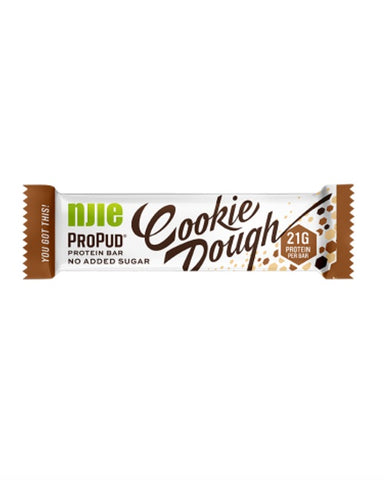 NIJE ProPud Protein Bar Cookie Dough 55g