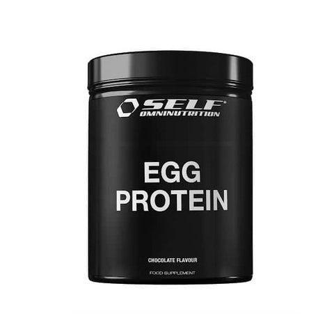 Egg Protein 1 kg - FitStyle.no