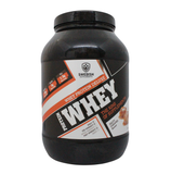 Whey Protein Deluxe - Salty Caramel - 1kg