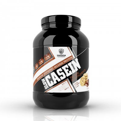 Slow Casein - Cookies And Cream - 900g