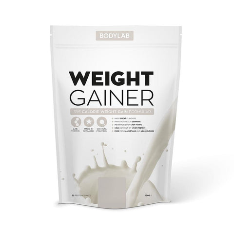 Bodylab Weight Gainer 1,5 kg - FitStyle.no