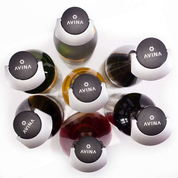 Wine Bottle Stopper - Avina Wine Tools