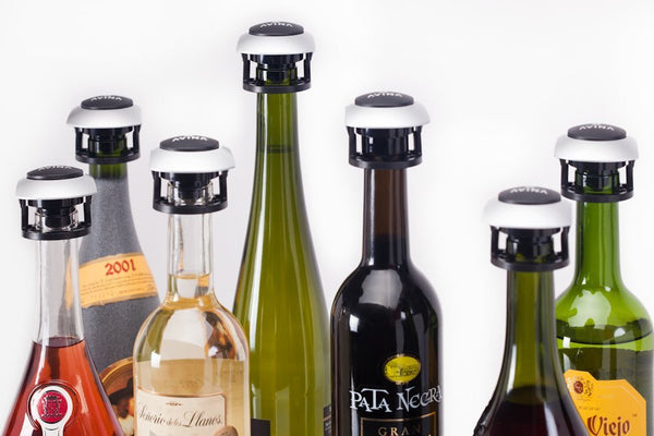 Wine Bottle Stoppers - Avina Wine Tools