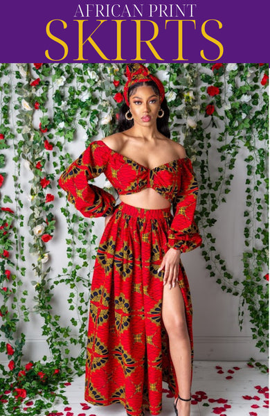 L Aviye African Clothing For Women African Dresses