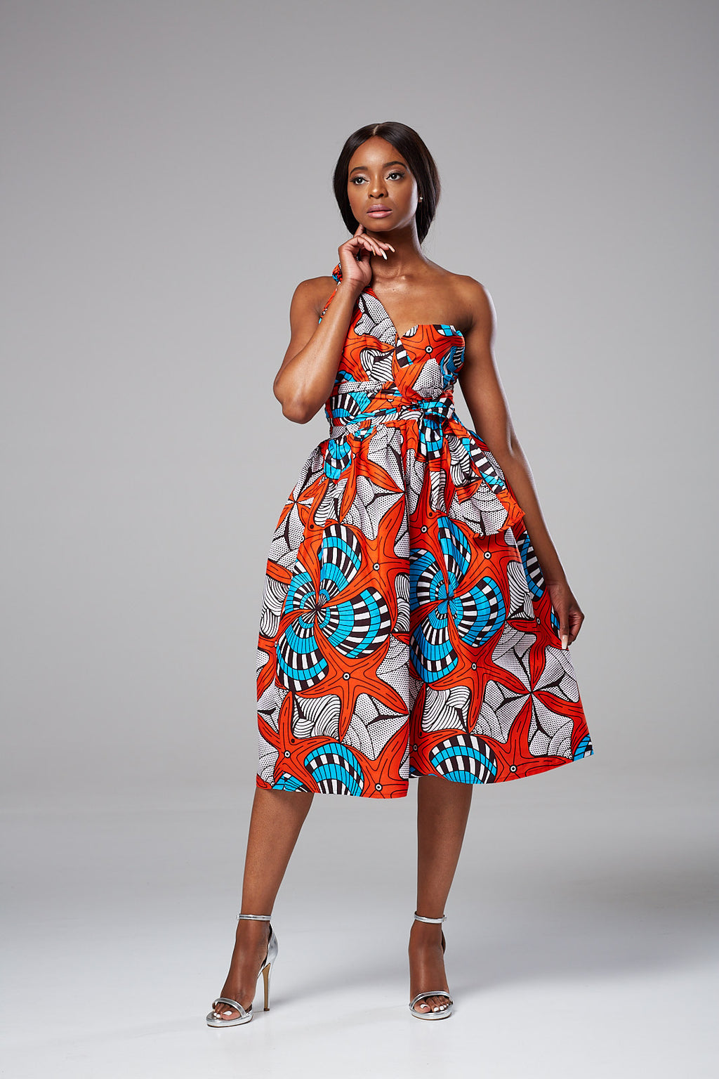5601be28567d2 L'AVIYE - African Clothing For Women | African Dresses, African Skirts
