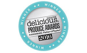 Award Winners-Delicious Magazine Produce Awards