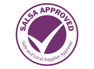 Salsa Accreditation