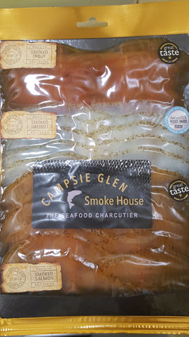 The Campsie Glen Award Winner 400gm - Campsie Glen Smoke House