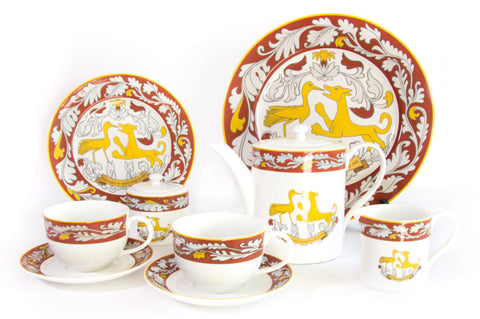 Merchant Ellys English Fine Bone China Collection