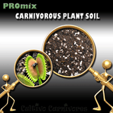 PRE-MIXED GROWING MEDIA:  PROmix for Venus Flytraps (Dionaea Muscipula) for sale | Buy carnivorous plants and seeds online @ South Africa's leading online plant nursery, Cultivo Carnivores