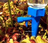 SUPPLIES:  Drip Irrigation spike with control valve for sale | Buy carnivorous plants and seeds online @ South Africa's leading online plant nursery, Cultivo Carnivores
