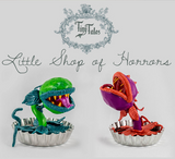 "GIFTS: ""Tiny Tales"" (Custom made figurines, gifts and jewellery) for sale 