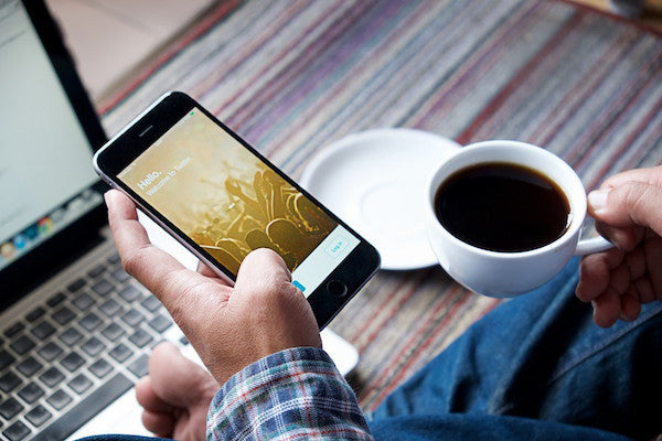 The Best Mobile Apps for Coffee Nuts