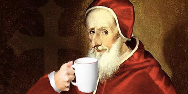 10 Icons Who Changed The World Jacked on Coffee