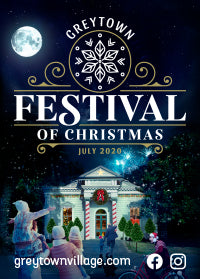 Your Winter Destination - Greytown's Christmas Festival