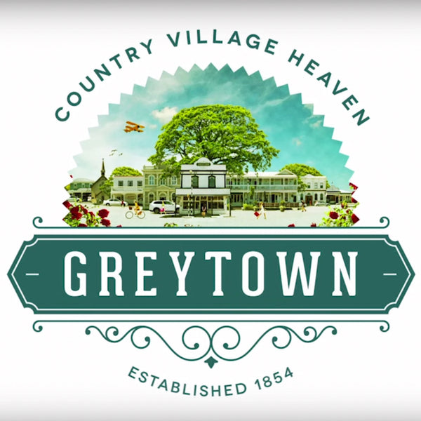 Greytown - Country Village Heaven for shopping