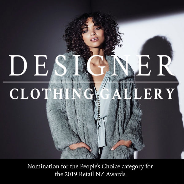 Nomination in the People's Choice category for the 2019 Retail NZ Awards