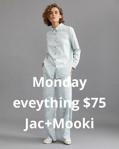 JAC+MOOKI everything $75 24h only