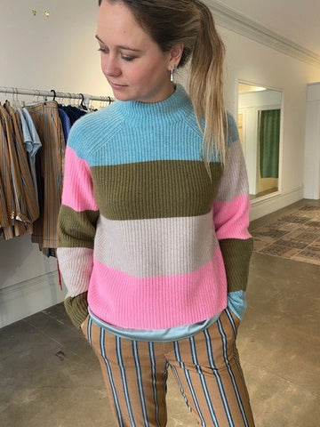 Cocoa Cashmere - Designer Clothing Gallery Greytown