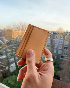 THE CLASSICTY CARD HOLDER I (3 OR 5 SLOTS)