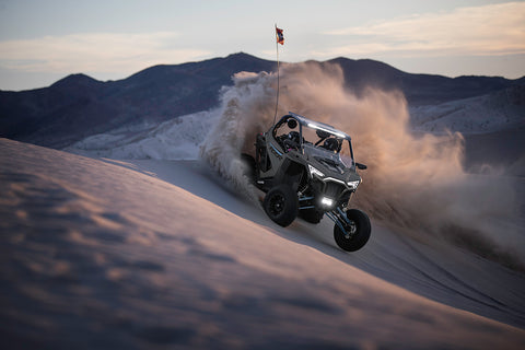 Polaris RZR Products