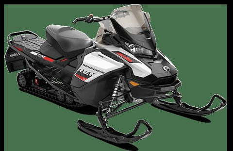 Ski-Doo 900ACE Turbo Products