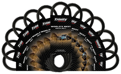 World's Best Drive Belts | Can-Am X3 & RZR