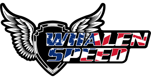 Whalen's Speed R&D | Whalen Tuned