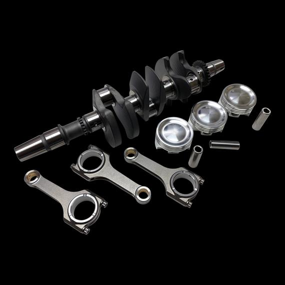BC Racing Engine Components | Can-Am X3