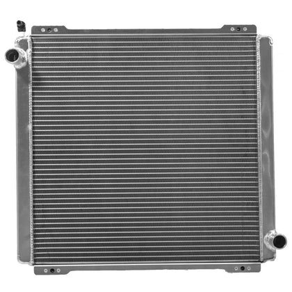 C&R Racing Single Pass Radiator | Can-Am X3