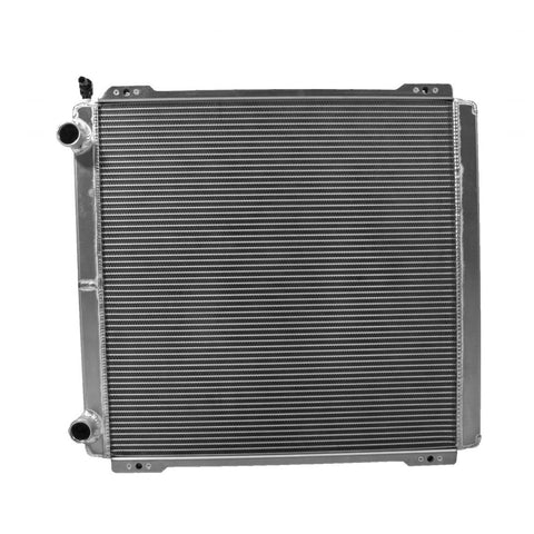 C&R Racing Double Pass Radiator | Can-Am X3