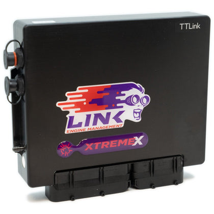 LinkECU G4X Audi TTX PlugIn ECU