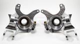 ZRP Can-Am X3 Billet Front Knuckle Set | 7075 Pro Series