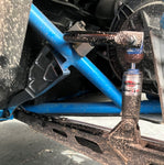 ZRP Trailing Arm Brace | Can-Am X3