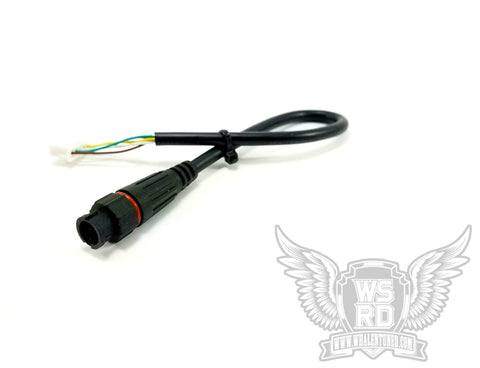 LinkECU CANPCB Cable