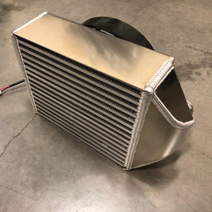 Treal Performance Intercooler Kit | Can-Am X3