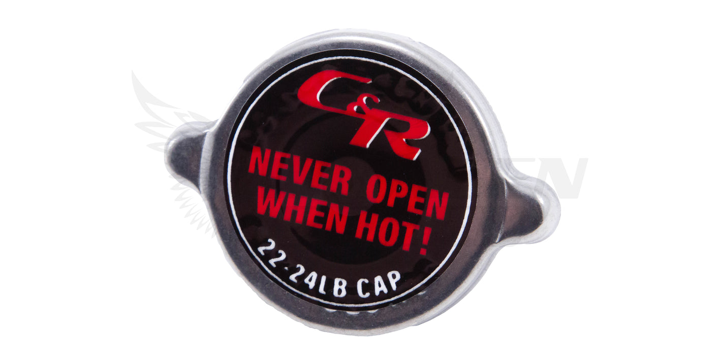 C&R Racing Universal 32OZ Coolant Reservior
