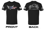 "WSRD ""An American Brand"" Can-Am T-Shirt"