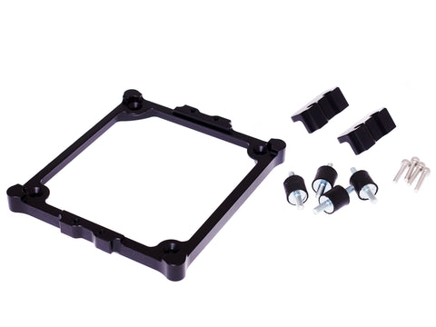 Emtron SL Series ECU Mounting Kit