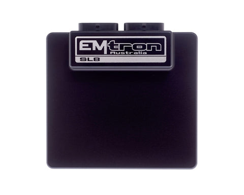 Emtron SL8 Wire-In ECU
