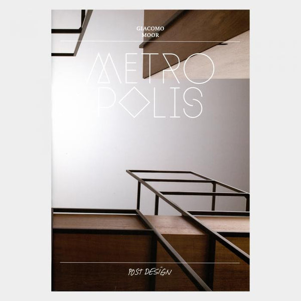 """Metropolis"" Catalogue"