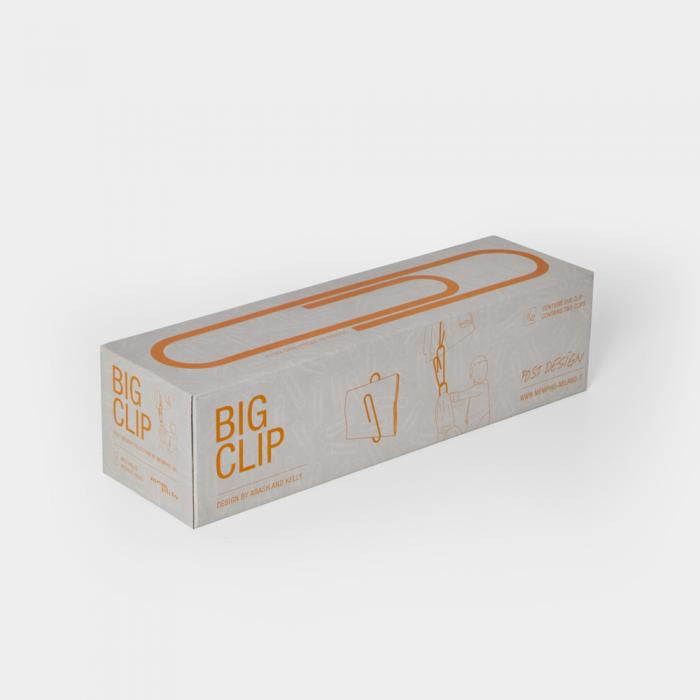 Big Clips with holes (1 package) - Memphis Milano