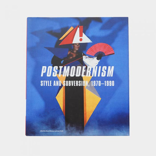 Postmodernism- Book