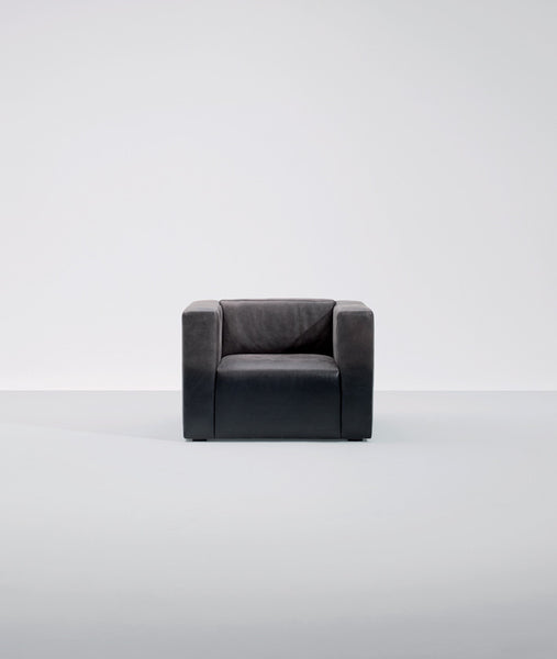 The River Armchair - Memphis Milano