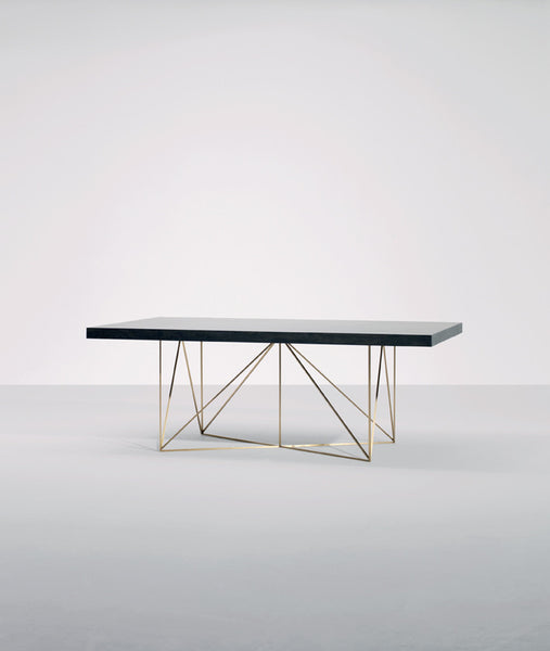 The Wire Table (Big) - Memphis Milano