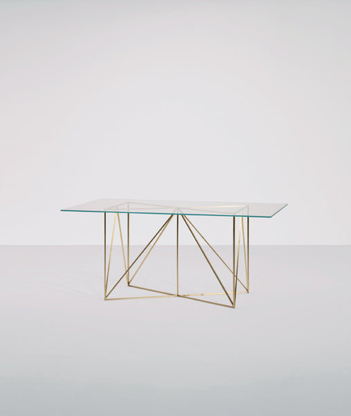 The Wire Table (Small) - Memphis Milano