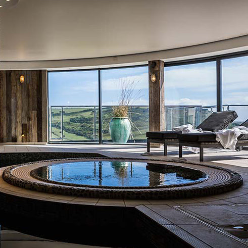 Tips for your Home Spa Vitality Pool or Hot Tub