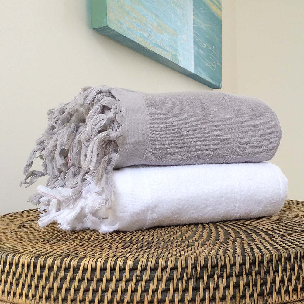 What is a Traditional Hammam Treatment and the origins of a Turkish Hammam Towel