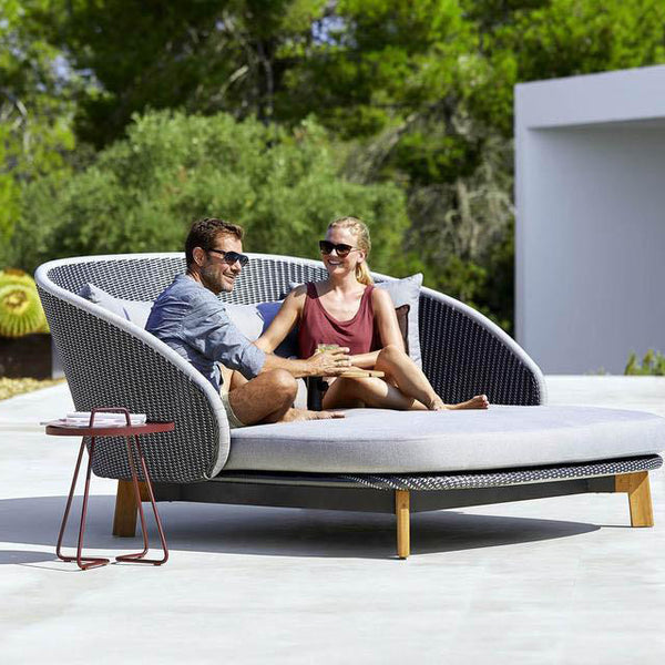 Poolside and Sun Loungers, Outdoor Garden Furniture | Spa Living